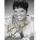 NELL CARTER Original hand signed AUTOGRAPH on photo