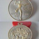 MUNCHEN OLYMPISCHE SPIELE medal Munich Olympics 1972 engraved by Deschi Er