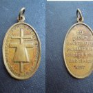MEDAL of the city of TRIER Treves Triers GERMANY and its Cathedral Originale 1933