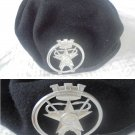 ITALIAN ARMY Esercito Italiano Military hat for doctor Original '80s
