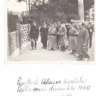 PECETTO Valenza Original photograph picture of Italian King Vittorio Emanuele III photo 1940