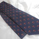 BARCELONA XXV OLYMPIC Games 1992 tie Designed by Richel Original