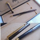 PENTA FOUNTAIN PEN lacque in brown color In gift box
