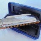 HOHNER harmonica BLUES HART B Original in box New