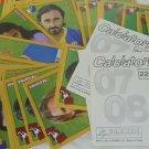 500 FIGURINE CALCIATORI PANINI 2007 2008 nuove tutte diverse Stickers pack all different