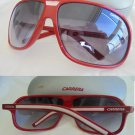 CARRERA SUNGLASSES Original sun glasses in red color in gift box