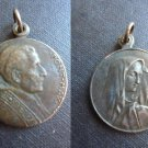 MEDAL in BRONZE Pope Benedict XV Original 1920s