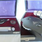 HEINE RETINOSCOPE SET Original Made in Germany 1960s