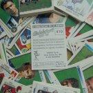 Lotto 300 FIGURINE CALCIATORI PANINI 1997 98 con 18 scudetti Nuove e diverse New alla different