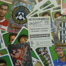 Lotto 400 FIGURINE CALCIATORI PANINI 2003 2004 Nuove e Diverse New and different
