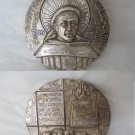 SAINT ANTHONY Sant' Antonio Italian medal for his 800th birth anniversary 1995