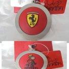FERRARI Original KEYCHAIN Key chain In it's gift box New