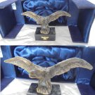 AERONAUTICA MILITARE ITALIANA Italian Military Aeronautic aviation eagle In it's box