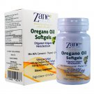 Zane Hellas Oregano Oil 60 Softgels.A Softgel Provides the Highest Concentration of 108mg Carvacrol.