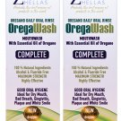 OREGAWASH Oregano Oral Rinse.100% Natural. 2Fl.Oz. Ideal for Gingivitis, Plaque, Bad Breath Support.