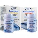 ProstaShield Complete Solution. Extra Strength Natural Prostate Kit. 120pcs. By Zane Hellas