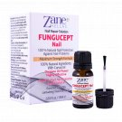 FunguCept Nail.Fungal Nail Solution.Nail Fungus Solution For Fungal,Discolored,Thickened Nail.0.33oz