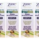OREGAWASH Oregano Oral Rinse.100% Natural.Ideal for Gingivitis, Plaque,Bad Breath. Buy 3 +1 Free