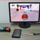 JW-001 USB-C to HDMI + USB 3.0 + USB-C PD Converter Adapter