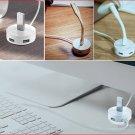 Authentic Baseus Round Box USB-C to USB 3.0 + 3-Port USB 2.0 Hub Adapter