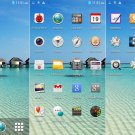 Mpie G7 5'' IPS Quad-Core Android 4.4.2 KitKat LTE Smartphone (8GB)