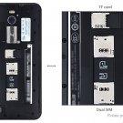 """Authentic ASUS ZenFone 2 ZE551ML 5.5"""" IPS LTE Smartphone (64GB/EU)"""