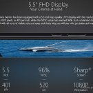 "Ulefone Gemini 5.5"" Quad-Core Marshmallow LTE Smartphone (32GB/EU)"