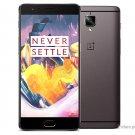 """OnePlus 3T 5.5"""" AMOLED Quad-Core LTE Smartphone (64GB/US)"""
