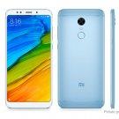 "Authentic Xiaomi Redmi 5 Plus 5.99"" Octa-Core LTE Smartphone (64GB/US)"