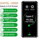 "OUKITEL K5000 5.7"" Octa-Core Nougat LTE Smartphone (64GB/EU)"