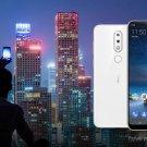 "Authentic Nokia X6 5.8"" IPS Octa-Core Oreo LTE Smartphone (64GB/EU)"