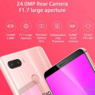 """Authentic ZTE nubia Z18mini 5.7"""" Octa-Core LTE Smartphone (64GB/EU)"""