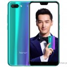 """Authentic Huawei Honor 10 5.84"""" Octa-Core LTE Smartphone (128GB/US)"""