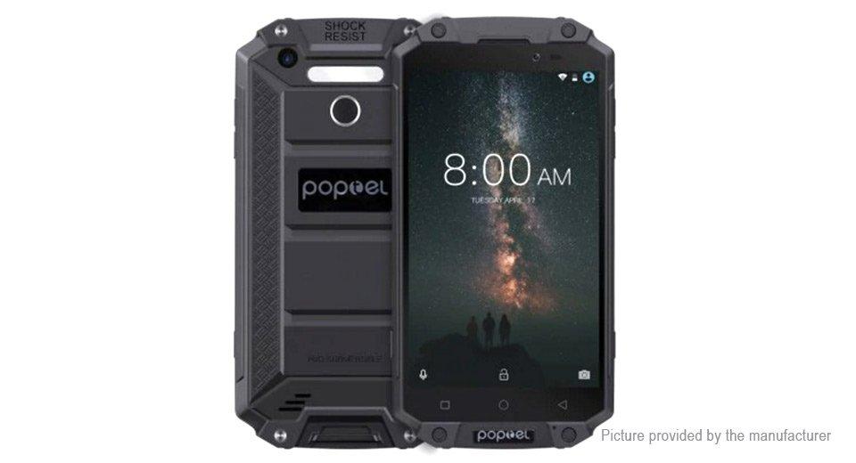 "Authentic poptel P9000 MAX 5.5"" Octa-Core Nougat LTE Smartphone (64GB/EU)"