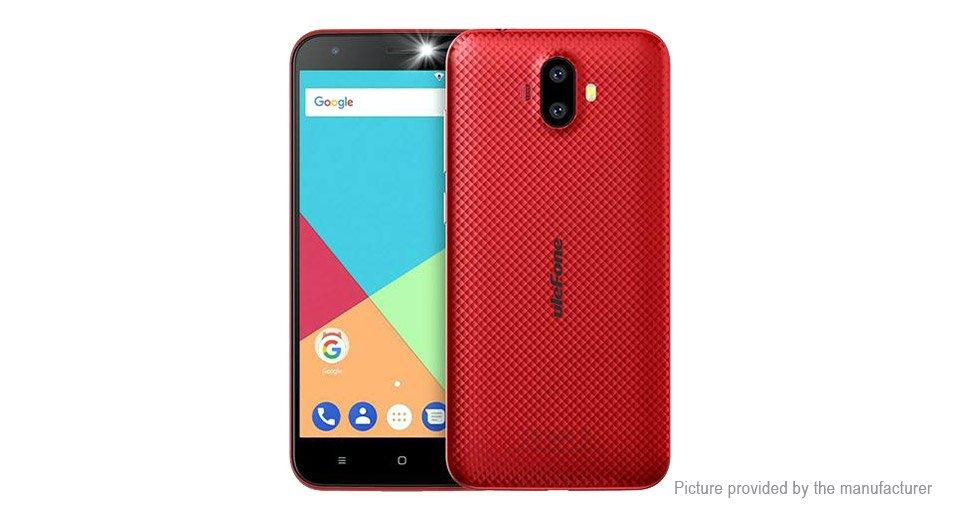 """Ulefone S7 5"""" Quad-Core Nougat 3G Smartphone (8GB/EU)"""