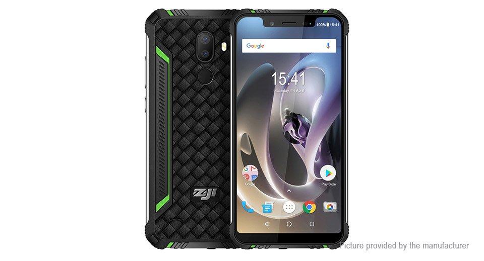 """Authentic DOOGEE HOMTOM ZOJI Z33 5.85"""" Quad-Core LTE Smartphone (32GB/EU)"""