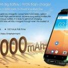 "OUKITEL K10000 Max 5.5"" Octa-Core Nougat LTE Smartphone (32GB/EU)"