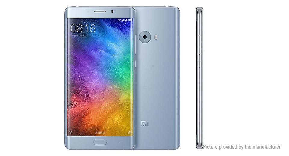 """Authentic Xiaomi Mi Note 2 5.7"""" LTE Smartphone (64GB/EU)"""