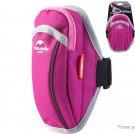 Naturehike Outdoor Sports Nylon Armband Bag (Size L)
