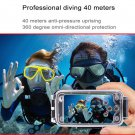 Orsda 40m Waterproof Diving Protective Cover Case for iPhone 7 Plus