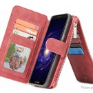 CaseMe Detachable Protective Stand Wallet Case for Samsung Galaxy Note 8
