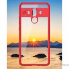ROCK Clarity Series TPU + TPU Protective Back Case Cover for Huawei Mate 10 Pro