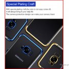Soft TPU Protective Back Case Cover for Samsung Galaxy S8+
