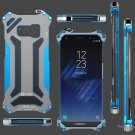 R-JUST Gundam Armor Back Case Cover for Samsung Galaxy S8+