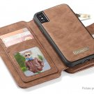 Filp-open Protective Leather Wallet Case Cover for Samsung Galaxy S9+