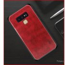 Mofi PC + TPU + PU Leather Protective Back Case Cover for Samsung Galaxy Note 9