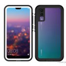 ShellBox Full Body Waterproof Protective Case Cover for Huawei P20 Pro