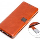 Lenuo PU + TPU Protective Flip-Open Case Cover for Samsung Galaxy Note 8