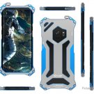 R-JUST Gundam Armor Back Case Cover for Samsung Galaxy S9