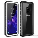 Full Body Waterproof Protective Case Cover for Samsung Galaxy S9